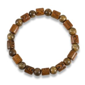 Picture of Mulany MB9006 Agarwood Healing Bracelet