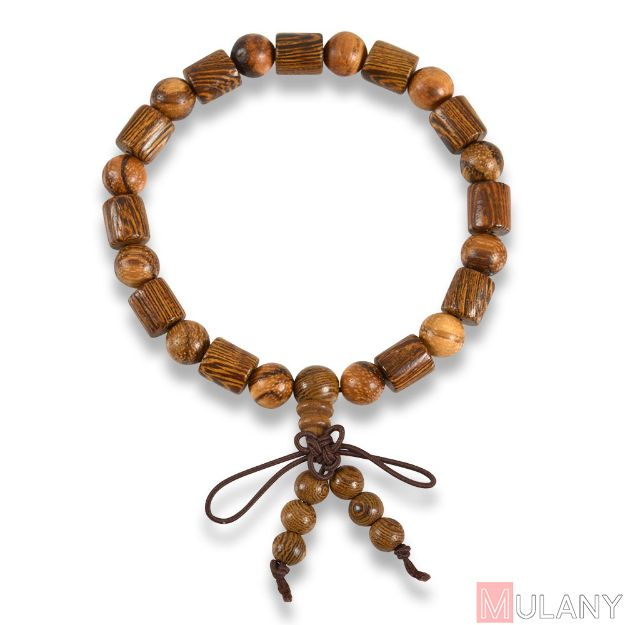 Picture of Mulany MB9015 Agarwood Healing Bracelet